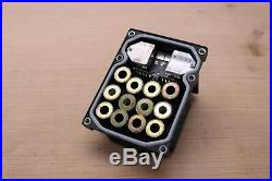 00 03 Bmw E53 X5 Abs Pump Brake Dsc Ecu Controller Module Oem 3452 6756216