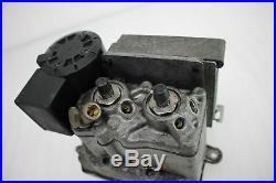 00-04 BMW R1150GS R1150 GS Abs Control Module Pump