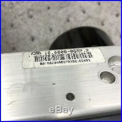 01-03 BMW E46 M3 ABS Anti Lock Brake Pump 2229801 2229800 Module DSC3-ES MK20