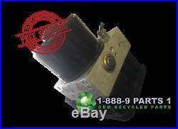 01-06 BMW 3 Series Z4 E46 E85 E86 DSC ABS Anti-Lock Brake Pump 34.51-6 762 867 L