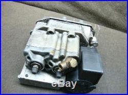 01 2001 Bmw R1150 R 1150 Gs (abs) R1150gs Abs Control Module Pump #w31