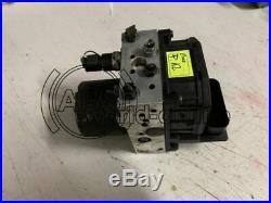 0265225146 0265950067 34516756214 ABS-ESP Hydraulik-Aggregat Steuergerät BMW X5