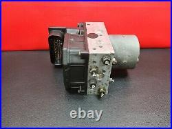 0265900001 0265223001 BMW E39 5 Series ABS Pump Module Hydraulic Block