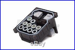 0265900001 1265900001 BMW E38 E39 ABS Steuergerät Bosch Reparatur