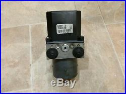 0265900001 Bmw E39 E38 5 Series Abs Pump Unit Module 0265900001 0265223001