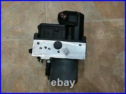 0265950002 BMW 5 Series E39 ABS Pump Module A0265950002 0265225005 A0265225005