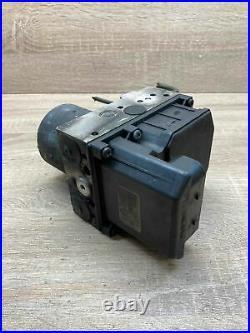 0265950006 0265225007 BMW 7 series ABS PUMP Hydraulic Block 6761781 Bosch