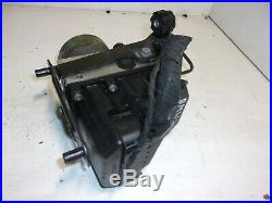 02 03 04 05 Bmw E65 E66 745i 745li Abs Anti Lock Brake Pump 0265950006 Oem Nr59