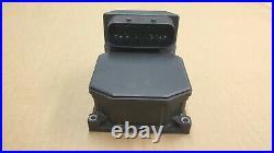 02 03 BMW X5 E53 ABS Anti-Lock Brake Pump Control Unit Module 0 265 950 067