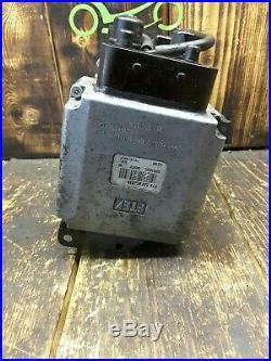 02-05 BMW R1150RT R1150 RT ABS Brake Module Pressure Modulator Pump OEM