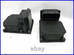 02-05 Bmw 7 Series Abs Brake Pump Control Module Bosch 0265950006/0265950002 Oem