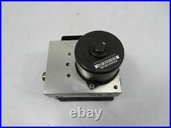 02 BMW Z3 M Roadster E36 #1124 ABS Brakes Actuator Pump, DSC E46 34512229800 222