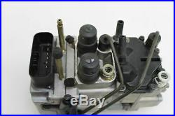 03 BMW K1200RS K1200 RS Abs Control Module Pump Pressure Modulator