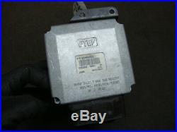 04 2004 Bmw R1150 R 1150 Gs (abs) R1150gs Abs Pump Control Module #w19