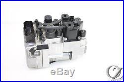 04 BMW R1150R R 1150R Rockster Abs Control Module Pump 34.51 7 660 909