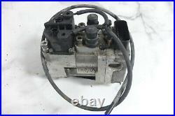 05 BMW R 1150 R1150 GS R1150GS Adventure ABS anti lock brake pump module