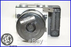 06 07 08 Bmw K1200 Gt Abs Brake Pump Antilock Module Tested