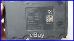 06-10 BMW E60 E63 E64 M5 M6 ABS Anti Lock Brake Pump 42K miles Module 2283227