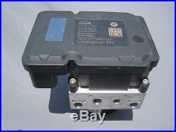 06-10 Bmw M5 M6 Anti Lock Brake Abs Pump Dsc Module Repair Ate Rebuild Service