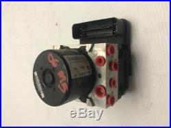 06-10 Bmw M5 M6 E60 E63 E64 Abs Brake Pump Modulator Module 3451-2283227-01 Dsc