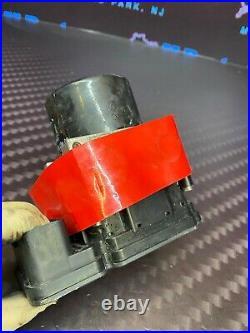 06-10 Bmw Oem E60 E63 E64 M5 M6 Abs Brake Pump Anti Lock Dsc Controller Unit