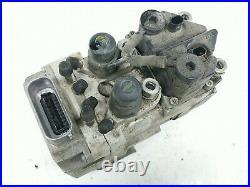 06 BMW R1200GS ABS Anti Lock Brake Unit Pump 640065