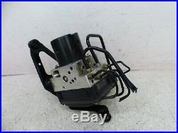 07-10 BMW X5 E70 ABS DSC Hydraulic Pump Module OEM