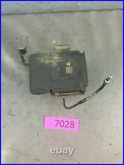 08 BMW K1200GT K1200 K1300S K1300 GT ABS Brake Pump Control Module Modulator OEM