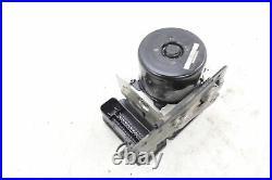 09-13 Bmw R1200gs Oem Abs Pump Unit Module