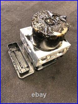 11-13 BMW E90 E92 E93 M3 ABS Control Pump Module Anti Lock ZCP MK60