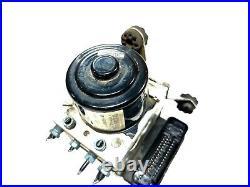 11-18 Bmw F25 X3 X4 ABS DSC Anti Brake Pump Control Module Computer Unti Oem