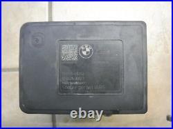 12-18 BMW R1200 GS Adventurer ABS CONTROL MODULE PUMP OEM