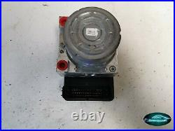 14 BMW i3 REX ABS Anti Lock Brake System Pump Unit 6876236