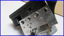 15-18 Bmw F80 F82 F83 F87 M2 M3 M4 Abs Anti Lock Brake Pump Unit Dsc 35k Miles