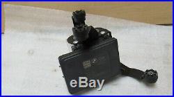 15-18 Bmw F80 F82 F83 F87 M2 M3 M4 Abs Anti Lock Brake Pump Unit Dsc Low Miles