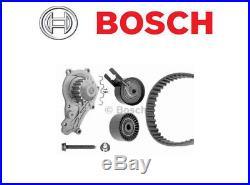 1987948721 Bosch Timing Belt & Water Pump Kit