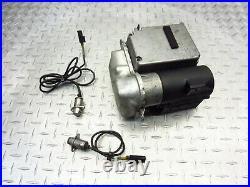 1994 94-99 BMW R1100 R1100RS Abs Brake Pump Module Front Rear Sensor Lot