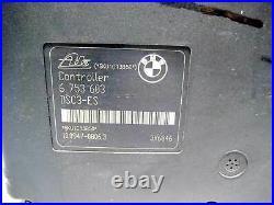 1997-2001 BMW E46 3-Series Z3 DSC Stability Control ABS Anti-Lock Brake Pump OEM