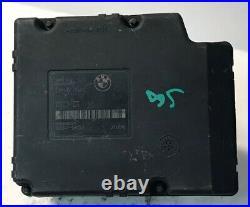 1998 2000 BMW 328i ABS Anti Lock Brake Pump Unit 34.51-6 750 536