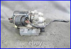 1998-2000 BMW Z3 M Roadster S52 ABS ASC+Traction Hydraulic Actuator Pump OEM