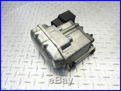 1998 98-03 Bmw K1200rs K1200 Rs Abs Pump Module Control Works