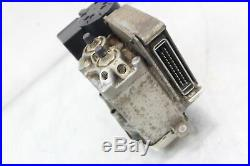 1998 Bmw R1200c Abs Abs Pump Unit Module 34 51 2 331 637