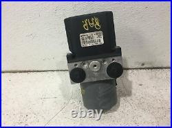 1999-2003 BMW 540i DSC abs pump anti-lock brake module actuator 34.52-6 769 537