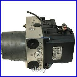 1999 2003 BMW E39 525i 530i ABS Anti Lock Brake Pump Unit 34.51-6 750 383