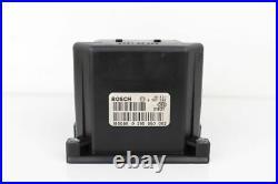 1999-2003 BMW E39 530i 525i M5 ABS Pump Control Module 0265950002