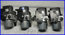 1999-2003 Bmw E39 E38 Abs Pump Anti Brake Dsc Hydraulic Control Oem 0265950002