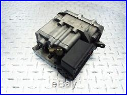 1999 96-01 Bmw R1100rt R1100 Rt Oem Abs Pump Module Anti-lock Brake Control Unit