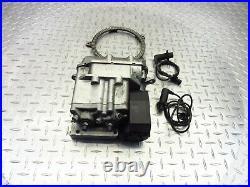 1999 97-04 BMW K1200 K1200LT OEM ABS Anti-Lock Brake Pump Ring Wheel Sensors Lot