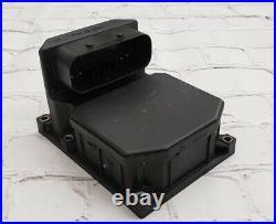 2000-2003 BMW E53 X5 Bosch ABS Anti Lock Brake Pump Control Module 0265950004