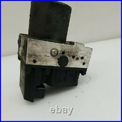 2000 2003 Bmw E53 X5 Abs Anti Lock Brake Pump Control Module Oem 00 01 02 03